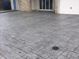 Caithness Stone Style, Grey Combination