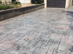 Caithness Stone Style, Grey/Plum Combination