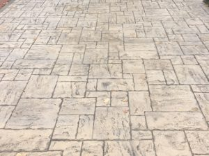 Caithness Stone Style, Beige Combination