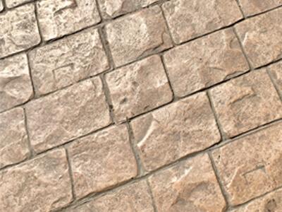 PatternPave Granite Setts