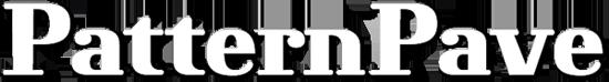 PatternPave Logo