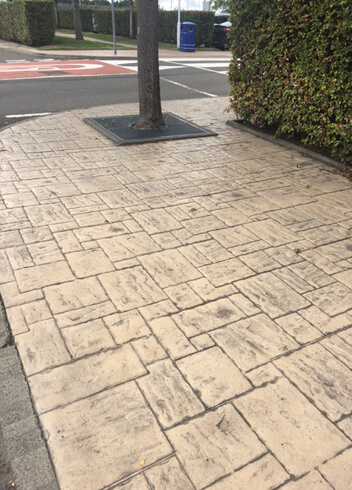 PatternPave Commercial Paving