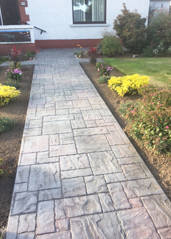 PatternPave Pathway